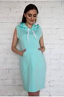 Платье Dianora M Мятный  2002 1357, фото 1