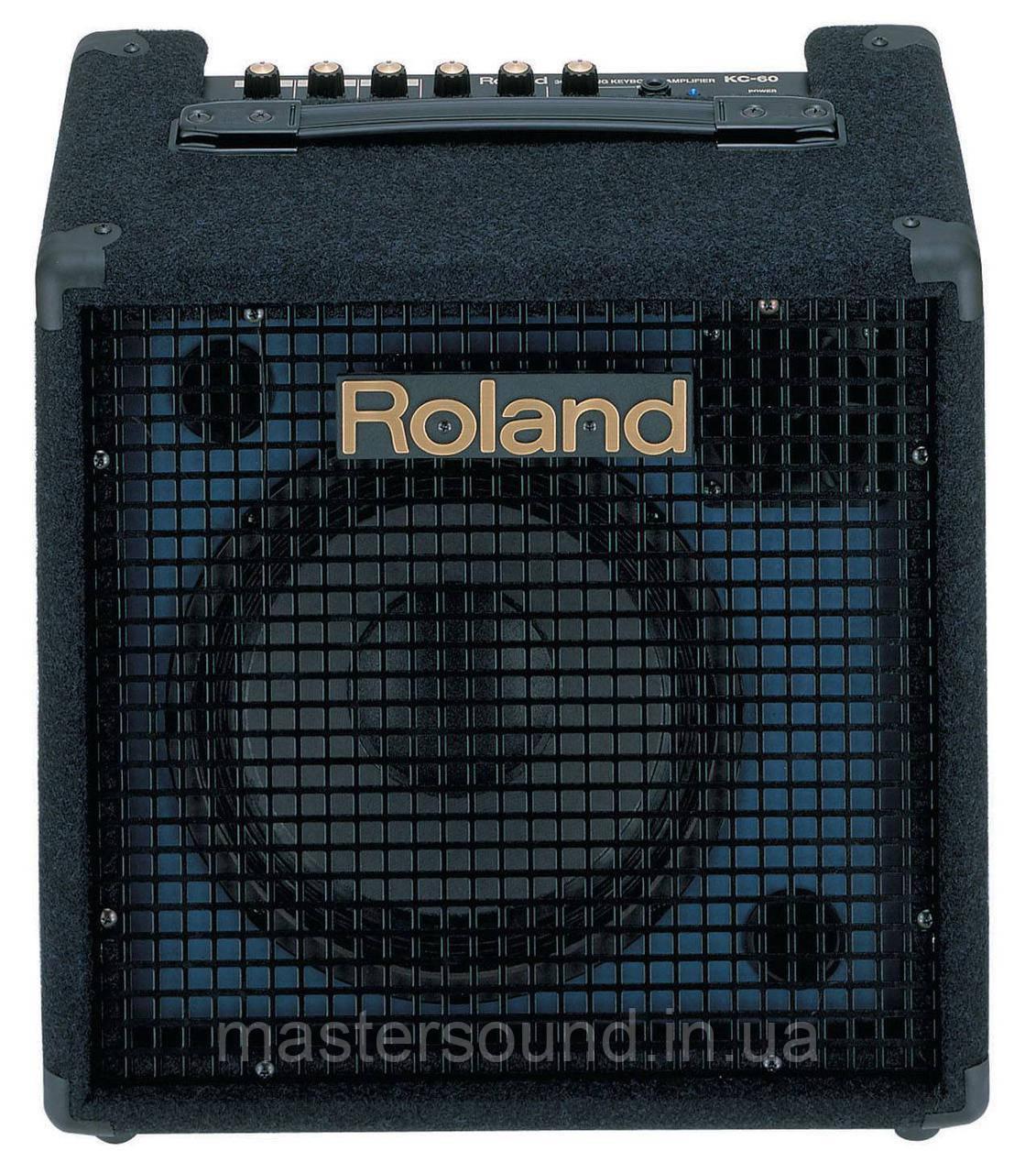 Клавишный комбоусилитель Roland KC-60