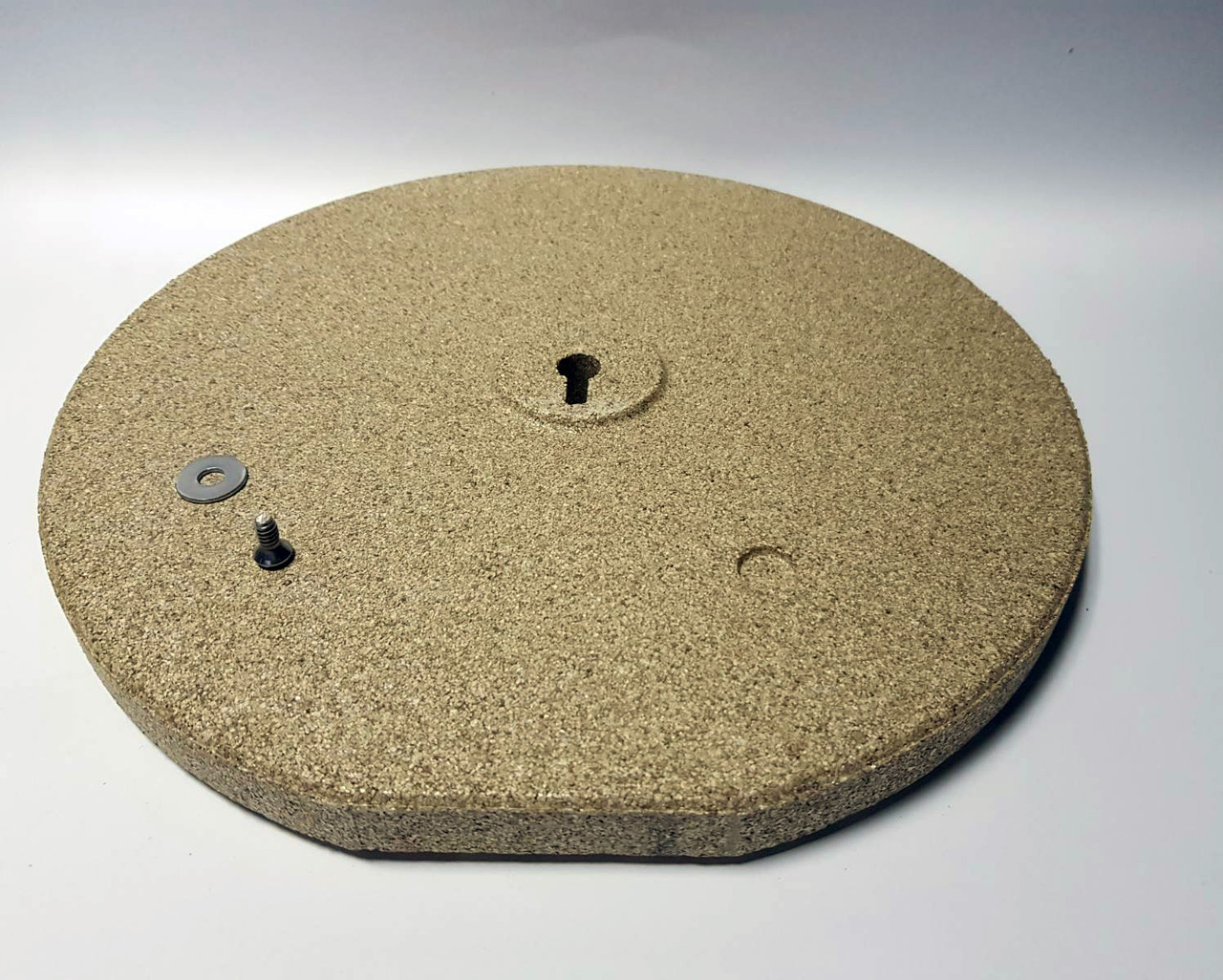 Изоляционные кольцо горелки  Viessmann Vitodens WB2C, WB2B, B2HA 7835597