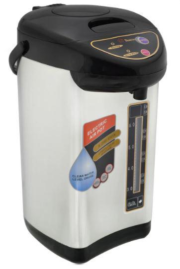 Термопота Domotec MS-6000 на 6 литров