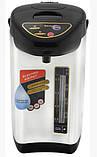 Термопота Domotec MS-6000 на 6 литров, фото 2