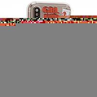 Чехол TTech Stickers TPU Series для Apple iPhone Xs Max Design 12 Transparent (BS-000066429)