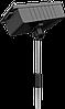 Активный микшерный пульт Behringer PMP500MP3, фото 6