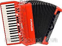 Цифровий акордеон Roland FR4X-RD