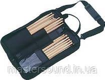 Набір барабанних паличок Maxtone ADWC Pack2 2B