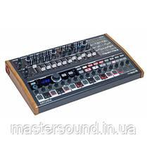 Аналоговий синтезатор Arturia MiniBrute 2S