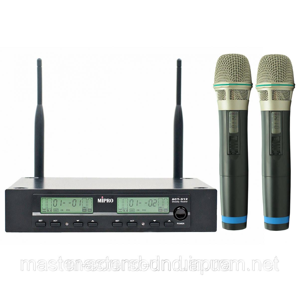 Радиосистема Mipro ACT-312/ACT-30H2