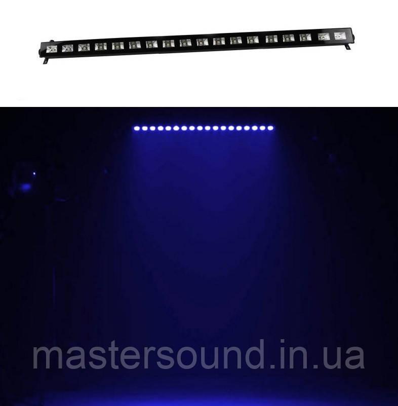 Led панель New Light LED-UV18