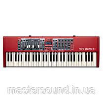 Сценический синтезатор Nord Electro 6D 61