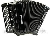 Цифровий баян Roland FR4XB-BK