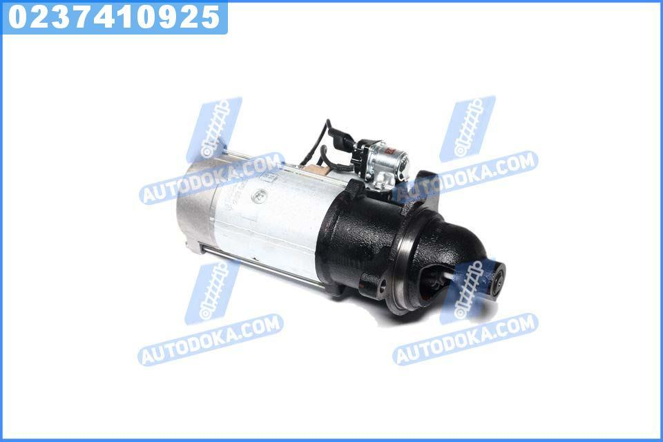 Стартер мм З на двигатель Д260.5, Д260.7, Д265 и их модификации редукторный (производство  БАТЭ)  5432.3708-20