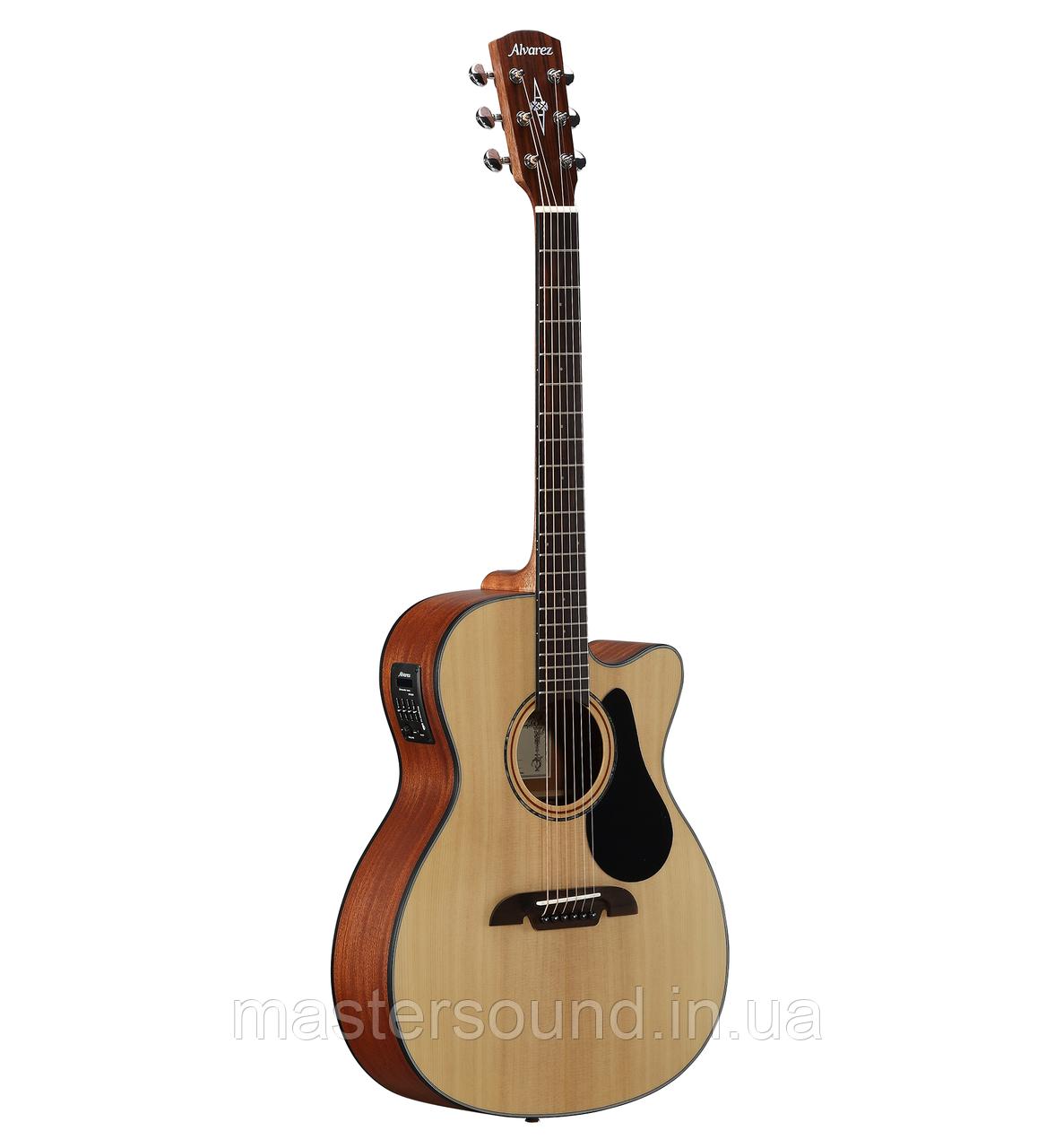 Акустическая гитара Alvarez AF30CE