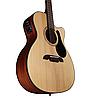 Акустическая гитара Alvarez AF30CE, фото 5