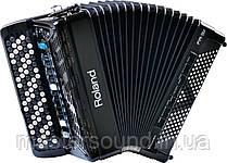 Цифровий баян Roland FR-3xb Black