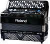 Цифровой баян Roland FR-3xb Black, фото 2