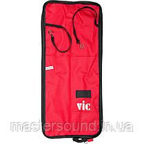 Чохол для барабанних паличок Vic Firth ESB Red