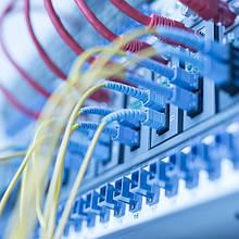 Ethernet - коммутаторы