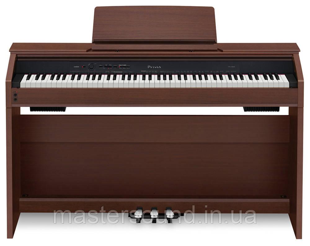 Цифровое пианино Casio PX-860BN
