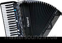 Цифровий акордеон Roland FR-3x Black
