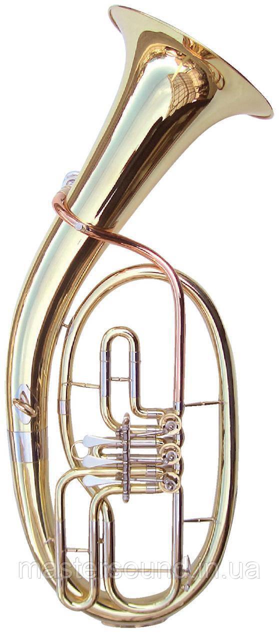 Баритон J.Michael BT-800 (S) Baritone Horn (Bb)