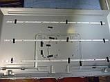 Светодиодные LED-линейки TCL55D12-ZC52AG-01 (матрица LVU550CSDX)., фото 2