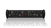 Аудиоинтерфейс IK Multimedia AXE I/O