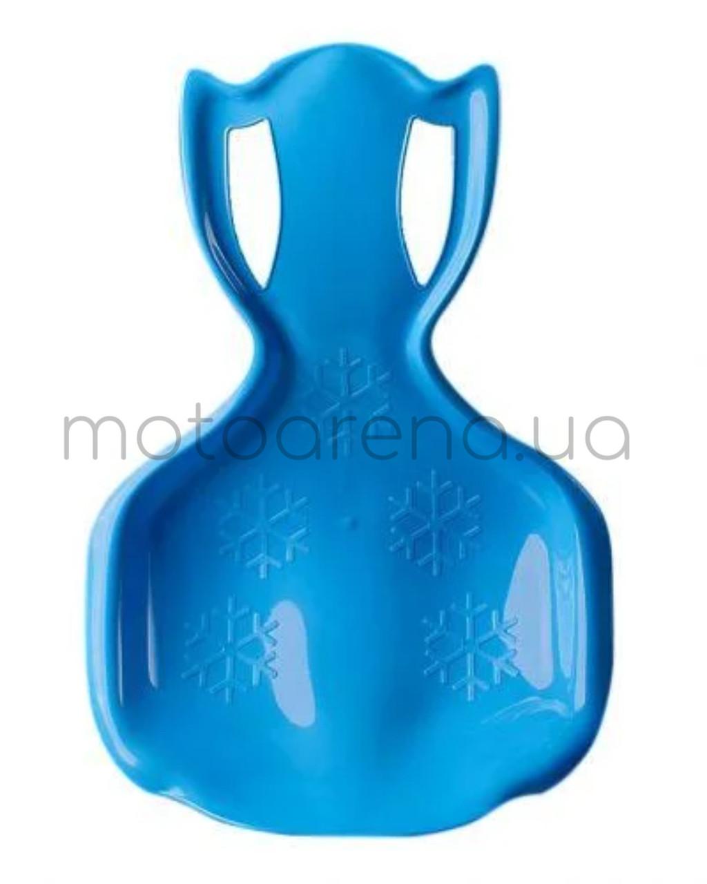 Ледянка PAN SLEDGE (блакитна)