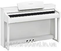 Цифрове піаніно Yamaha Clavinova CSP-150WH