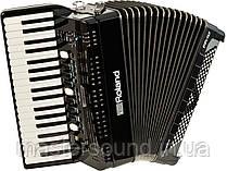 Цифровий акордеон Roland FR4X-BK