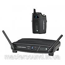 Цифрова радіосистема Audio-Technica ATW-1101