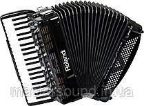 Цифровий акордеон Roland FR-7x Black
