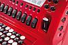 Цифровий баян Roland FR-8xb RD V-Accordion, фото 5