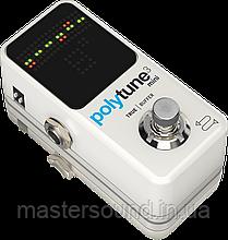 Гітарний тюнер TC Electronic Polytune 3 Mini