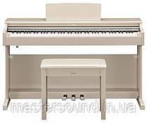 Цифровое пианино Yamaha ARIUS YDP-164WA