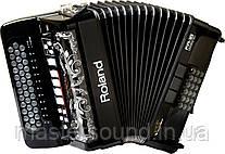 Цифрова гармонь Roland FR-18D Black