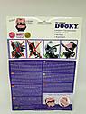 DOOKY Универсальный солнцезащитный козырек для коляски и автокресла, фото 2