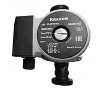 Циркуляционный насос KRAKOW UPS 25-60-180