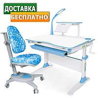 Детский стул-стол Evo-30 New c лампой + Onyx