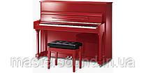 Акустичне піаніно Pearl River UP117M1 Red
