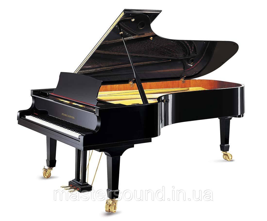 Акустический рояль Pearl River GP275 Ebony