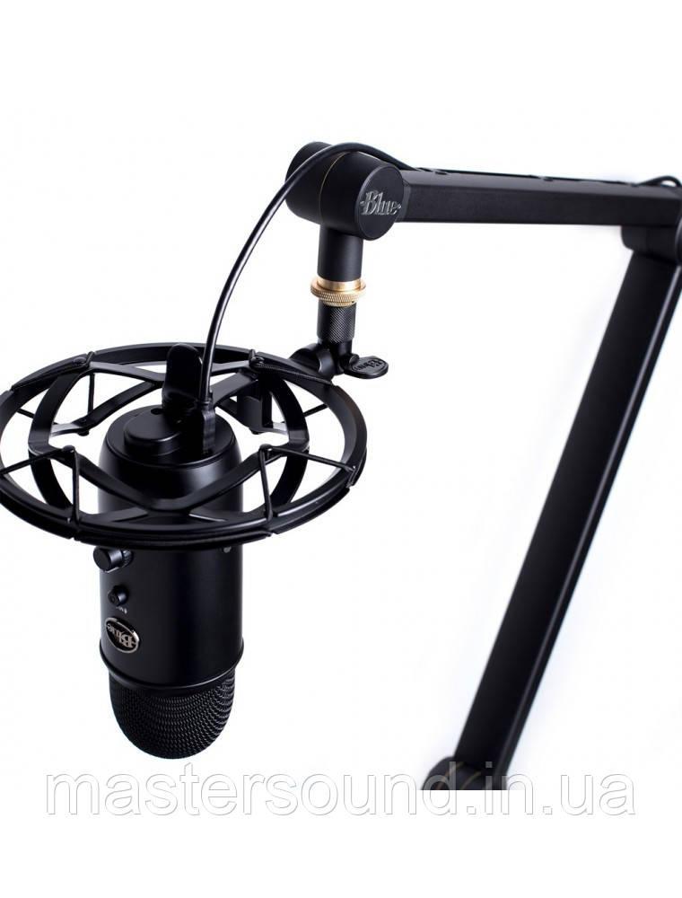 Профессиональный комплект стримера Blue Microphones Yeticaster
