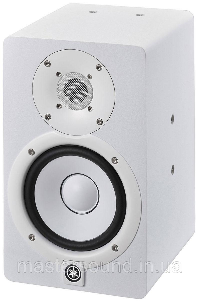 Студийные мониторы Yamaha HS5i White