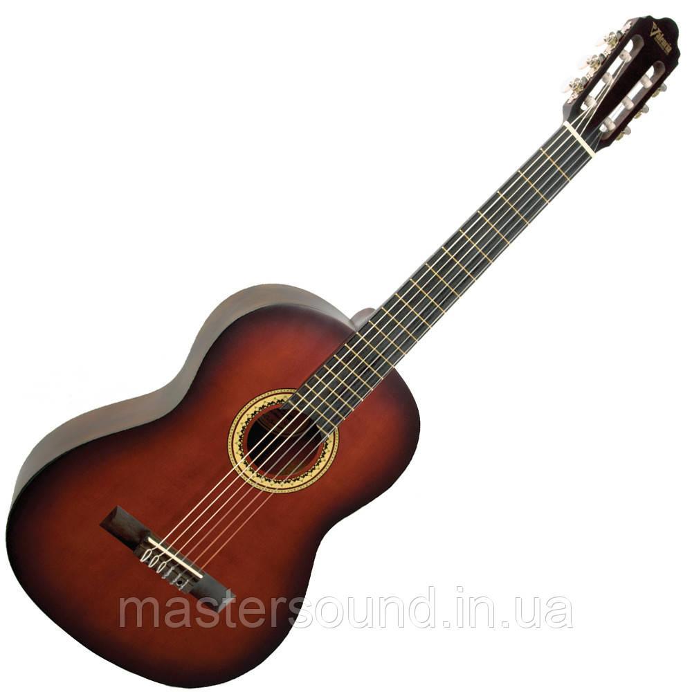 Классическая гитара Valencia VC204CSB