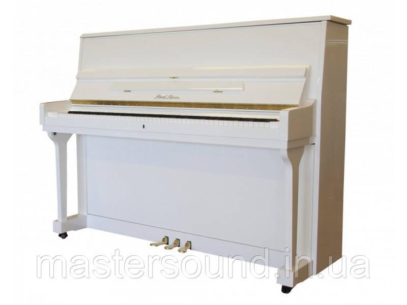Акустичне піаніно Pearl River UP115M2 WhiteB