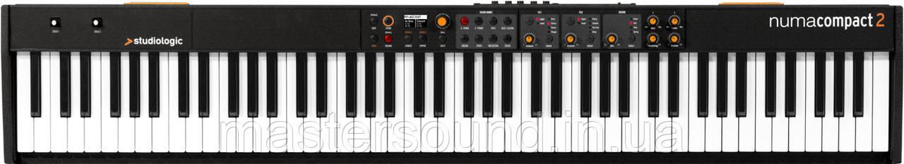 Миди- клавиатура Fatar-Studiologic Numa COMPACT 2
