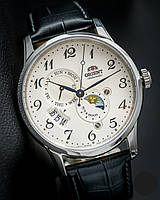 Часы Orient Sun and Moon Sapphire RA-AK0003S10B F6B24