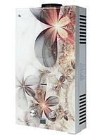 Газова колонка Rocterm ВПГ-10 АЕ (кольорова -Квіти)