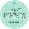 """Студия декора """"Happy Moments"""""""