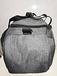 Спортивна дорожня PUMA месенджер оптом/Спортивна сумка тільки оптом, фото 4