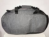 Спортивна дорожня PUMA месенджер оптом/Спортивна сумка тільки оптом, фото 6